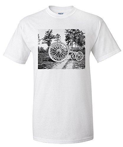 drewrys-bluff-va-heavy-artillery-sling-civil-war-photograph-premium-t-shirt