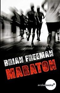 Maratón par Brian Freeman