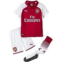 3774964df Amazon.co.uk  Arsenal - Shirts   Clothing  Sports   Outdoors