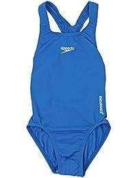 SPEEDO Kinder Badeanzug blau 140