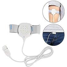 Alarma de enuresis para niños sensor de alarma de enuresis nocturna, monitor de bebé,