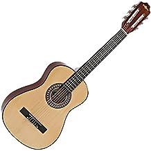 Guitarra Española Junior de 1/2 de Gear4music en Natural
