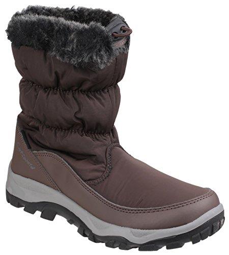 Preisvergleich Produktbild Cotswold Frost Welly Boot Brown - 39