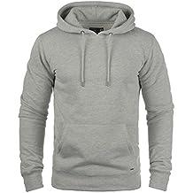 SOLID Bert Herren Kapuzenpullover Hoodie Sweatshirt