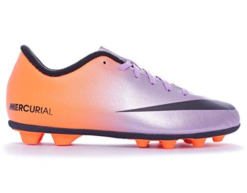 Nike - Mercurial vortex jr fg - Chaussures football lamelles