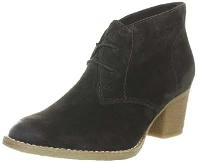 Tamaris TREND 1-1-25146-29, Damen Desert Boots, Braun (MOCCA 304), EU 42