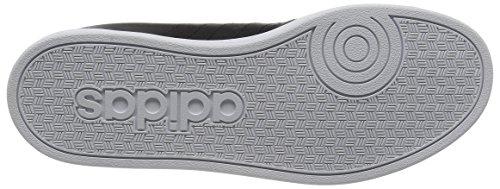adidas - Advantage Vs K, Scarpe sportive Bambino Nero (Negbas / Ftwbla / Ftwbla)