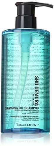 Fantasia Hair Care (CLEANSING OIL Shampoo 400 ml)