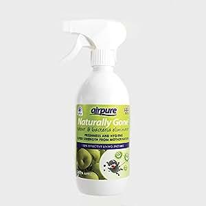 Airpure Room Freshner -Naturally Gone Green Apple