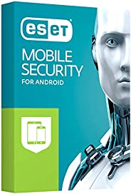 ESET Mobile Security For Android 1 Device, 1 year