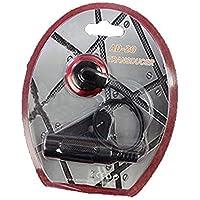 Sistema de preamplificadores para guitarra acústica, mejora el ecualizador de la guitarra y ajusta los