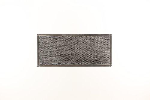American Metal Filter AMRHF0610 waschbarer OEM-Fettfilter für Broan, Jenn Air und Whirlpool