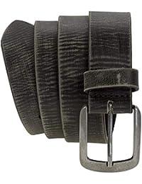 Amazon.es  cinturones de hombre - Últimos tres meses   Cinturones ... 2c8a41245db