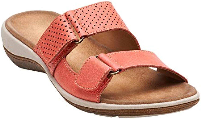 Clarks Taline Trim Open Toe Toe Toe Sintetico Diapositive Sandalo | Nuovi Prodotti  | Uomo/Donne Scarpa  707f89