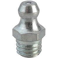 Lumatic HMM8/125 - Tetina hidráulica recta (8 mm)