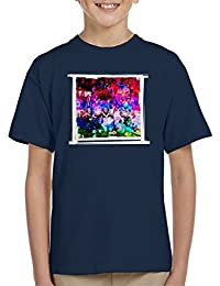 Mirrorpix Willy Wonka and The Chocolate Factory Oompa Loompas On Set Kid's T-Shirt