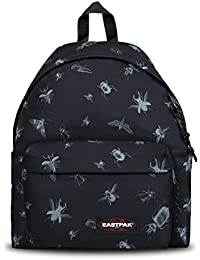 6e17a9a8ebc Eastpak Padded PAK'R Children's Backpack, 40 cm, 24 liters, Black (