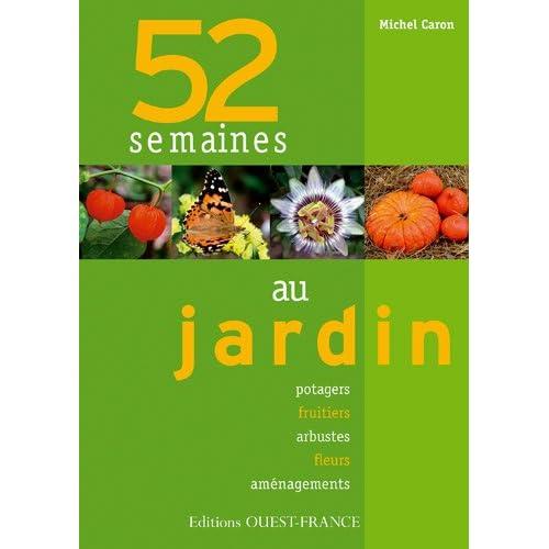52 SEMAINES AU JARDIN