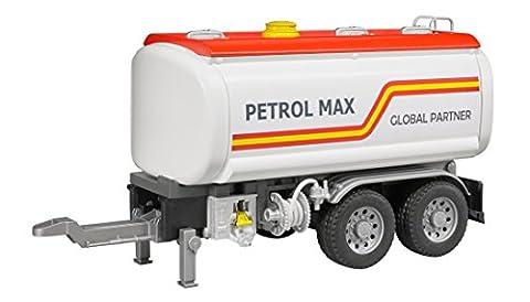 LKW Tank-Anhänger