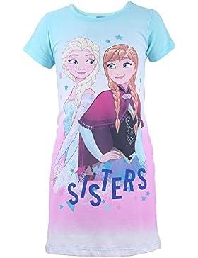 Disney-Die Eiskönigin Mädchen Nachthemd