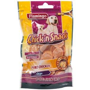 Artikelbild: 12 x CHICK N Snack CHIPS (12 x 85g) #501466