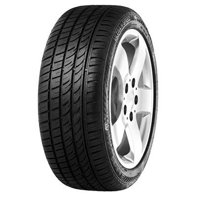 Gislaved Ultra Speed SUV (235/50 R18 97 V avec jante Multi-V)