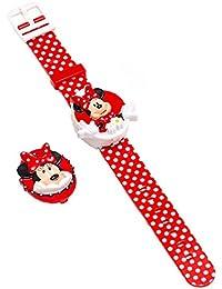 Joy Toy Mädchen-Armbanduhr Digital Quarz Plastik 26558