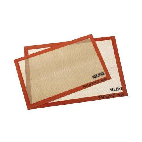 Demarle 47680-53 - Base para horno (53 x 32,5 cm, silicona)