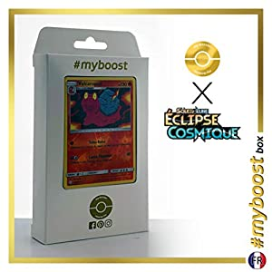 my-booster-SM12-FR-27HR Cartas de Pokémon (SM12-FR-27HR)