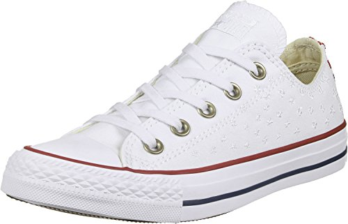 brand new 8815d 5ebc3 Converse Sneakers Basses Femme
