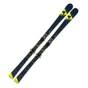 Fischer Ski RC4 Worldcup RC RT Modell 2020 + Bindung RC4 Z12 Powerrail