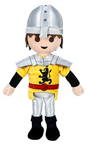 Famosa Softies - Playmobil Peluche 40 cm Caballero