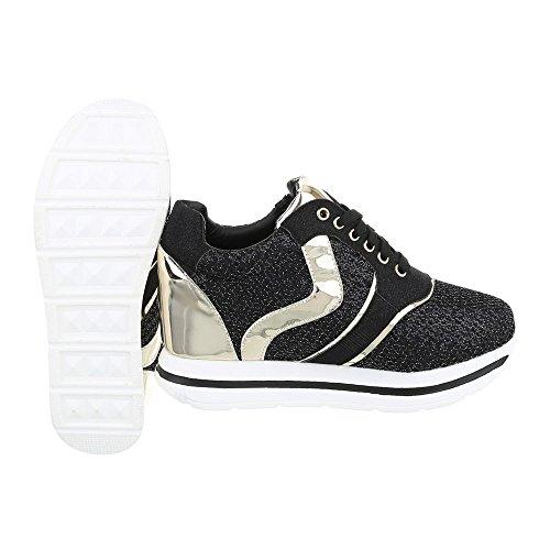 Sneakers nere per bambina Ital Design ZQbp8XWD