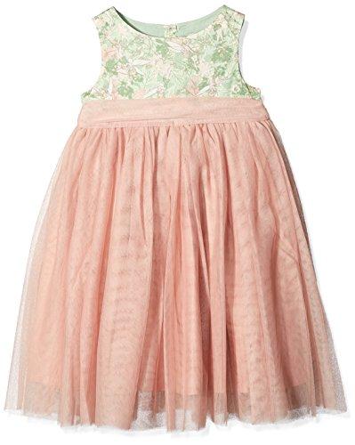 Dress Tinker Bell, Grün (Pistachio 4246), 116 (Herstellergröße: 6y) (Tinker Bell-kleider)