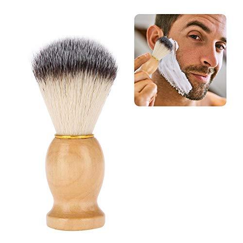 Cepillo de afeitar de los hombres