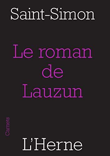 Le roman de Lauzun par (Poche - Feb 6, 2019)