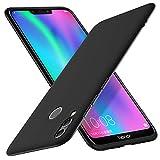 Yocktec Coque pour Honor View 20 / Honor V20, étui de Protection en Gel TPU Souple Ultra-Mince pour Smartphone Huawei Honor View 20 / Honor V20 2019