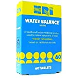 Water Balance 60 Tablets x 2 Pack Deal Saver