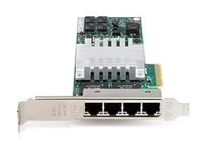 HP NC364T PCIe 4Pt Gigabit Server Adptr, Model: 435508-B21, PC / Computer & Electronics