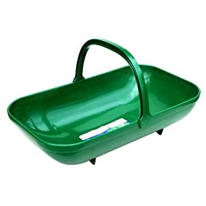 Altuna 2410004 PVC Basket with Handle