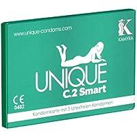 KAMYRA Unique C.2 Smart (PRE-ERECTION), grün preisvergleich bei billige-tabletten.eu