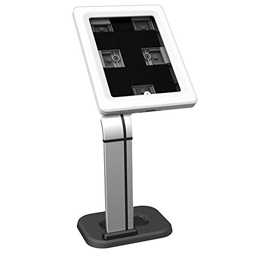 Brateck pad15-03supporto display universale antifurto per 9,7-10,1Tablet - Tab Piastra