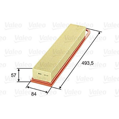 Preisvergleich Produktbild VALEO 585247-VAL Motorräume