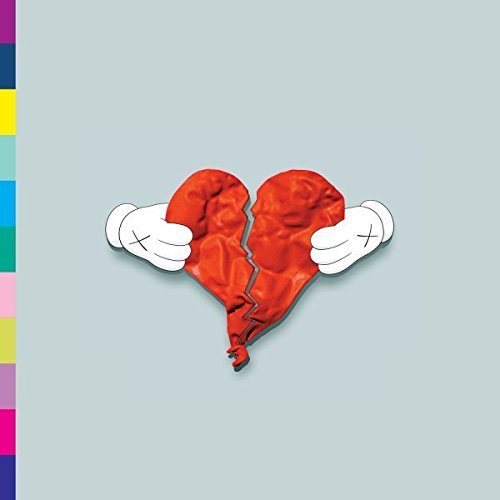 808s & Heartbreak (Deluxe) [2l