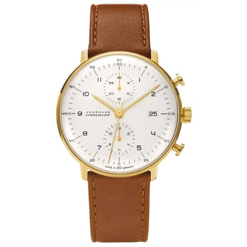 Junghans max bill Chronoscope 027/7800.00