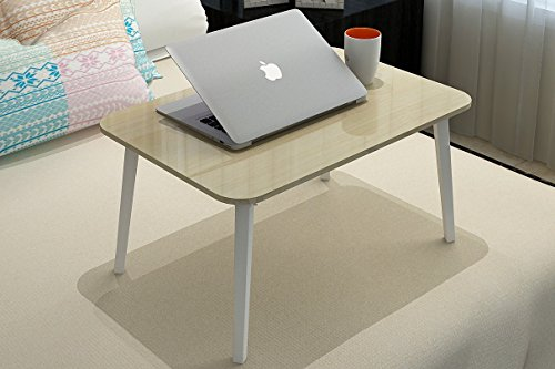 HomeBi Tulip Multipurpose Table (Laptop Table, Breakfast Table, Bed Writing Table, Bed Table) Suitable Laptop size upto 16 Inch  available at amazon for Rs.599