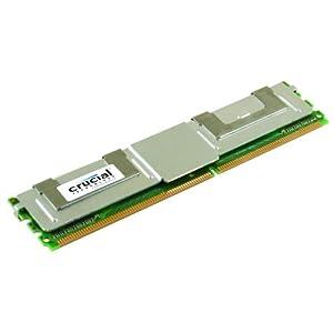 Crucial CT25672AF667 2GB Server Memory