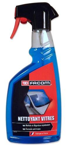 Facom 006160 Nettoyant Vitres 500 ml pas cher – Livraison Express à Domicile
