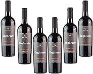 Sicilia Bedda - Sibiliana Eughenes Perricone 2019 - Terre Siciliane IGT - 750 Ml (Box 6 Bottiglie)
