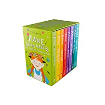 Anne of Green Gables: The Complete Collection Box Set (Anne of Green Gables, Anne of Avonlea ... Rilla of Ingleside)